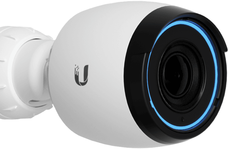Ubiquiti | UniFi Protect | Simply Scalable Video Security
